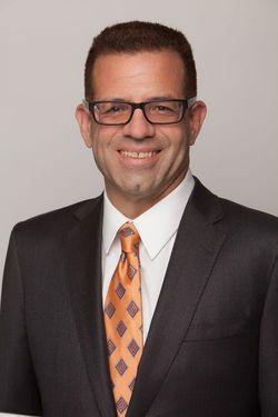 Jerry Matecun, MBA, CBA, AIF®
